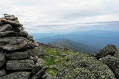 The Last Cairn