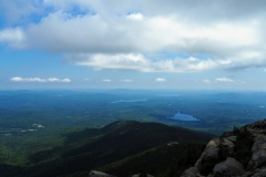 Amazing views of the Lake Region of New Hampshire