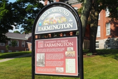 Farmington Walking Tour - UMF