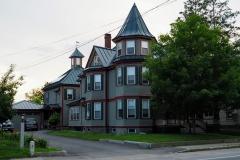 Old home on Main Street in Farmington